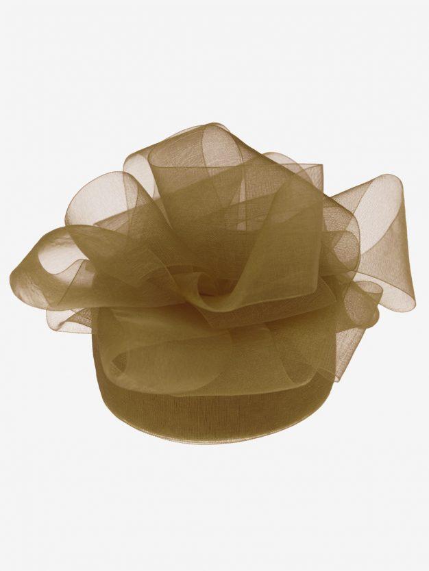 chiffonband-breit-gewebt-bronze-hochwertig