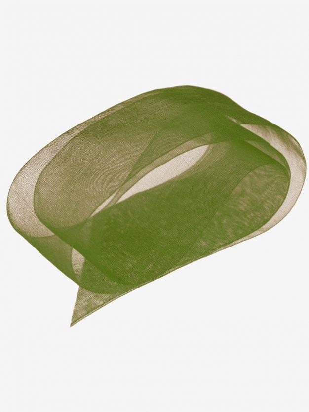 geschenkband-breit-gewebt-oliv-gruen-hochwertig