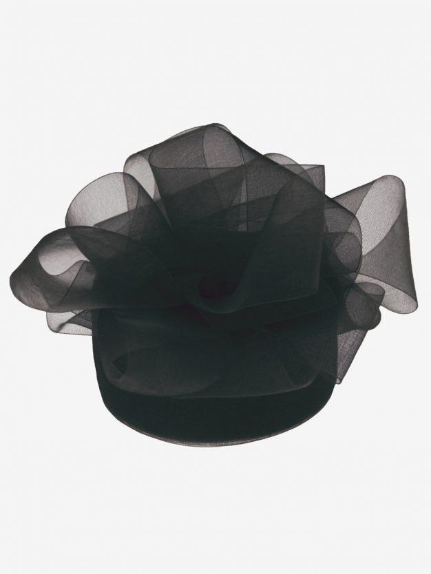 chiffonband-breit-gewebt-schwarz-hochwertig