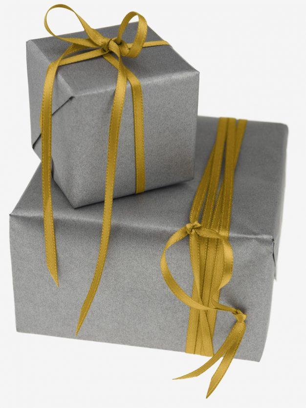 geschenkband-gewebt-curry-schmal-hochwertig