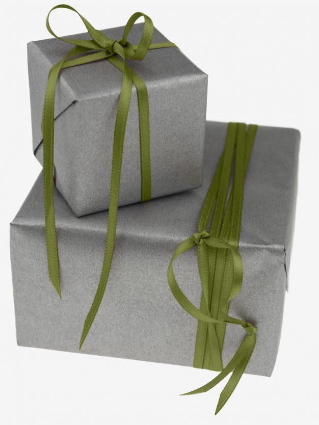 geschenkband-gewebt-oliv-schmal-hochwertig