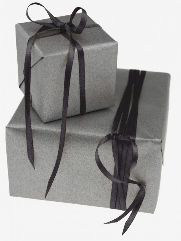 geschenkband-gewebt-schwarz-schmal-hochwertig