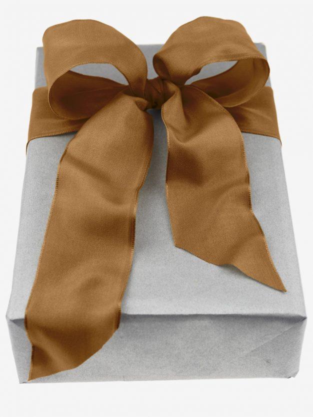 schleifenband-drahtkante-gewebt-bronze-breit-hochwertig