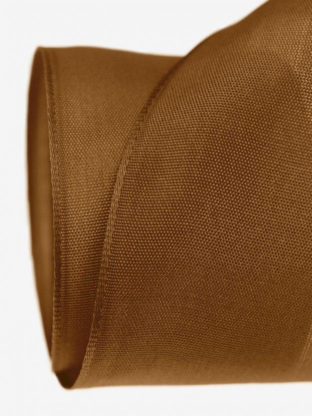 geschenkband-drahtkante-gewebt-bronze-breit-hochwertig