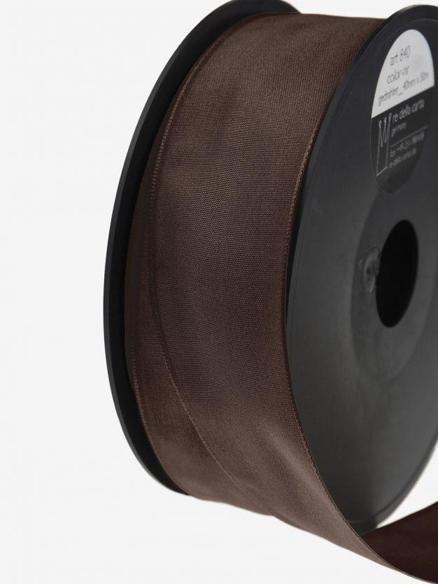 geschenkband-gedrahtet-gewebt-dunkelbraun-breit-hochwertig