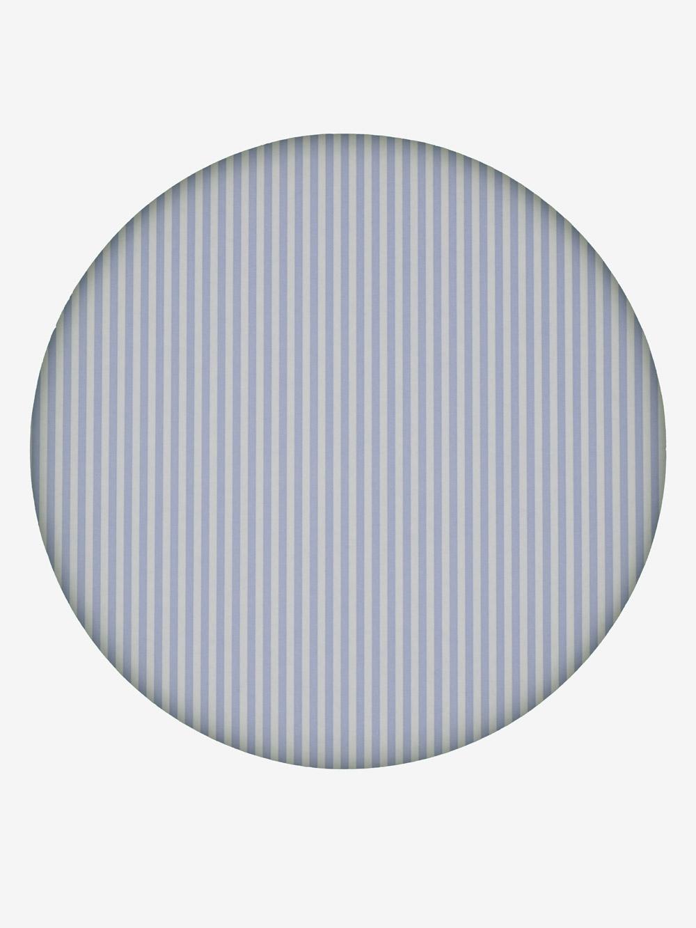 geschenkpapier gestreift creme motiv ministreifen in pastellblau. Black Bedroom Furniture Sets. Home Design Ideas
