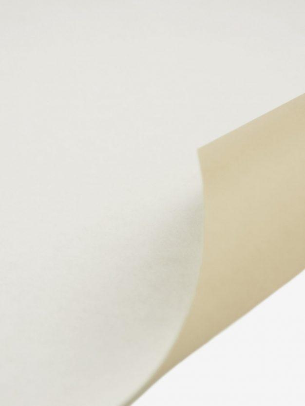 geschenkpapierbogen-creme-uni