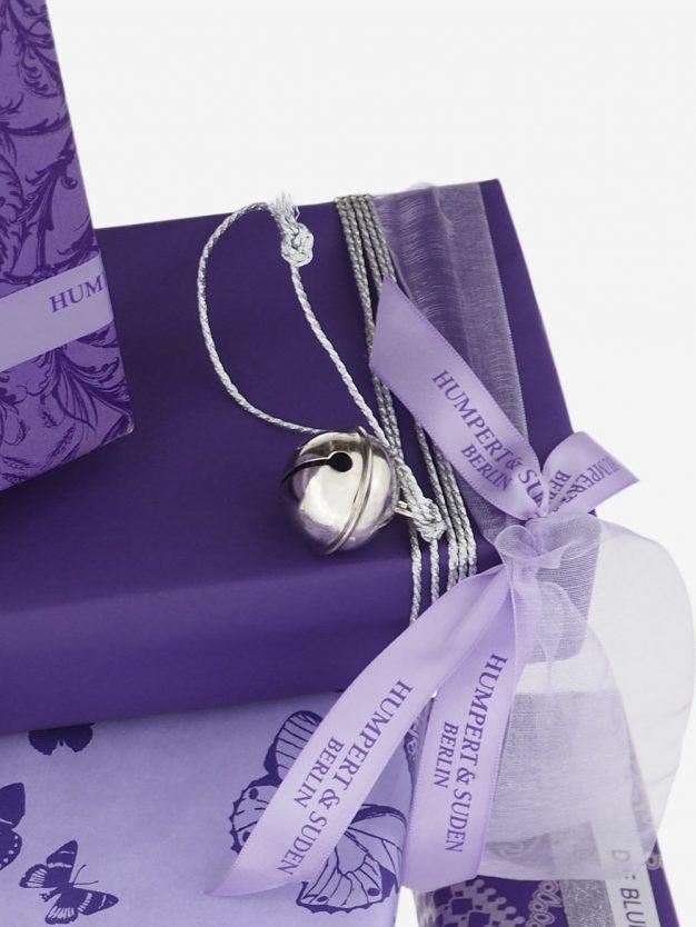 geschenkpapierverpackung-lila-uni