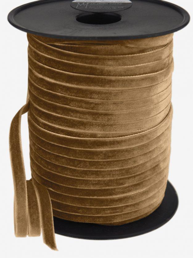 samtband-gewebt-bronze-schimmernd-hochwertig