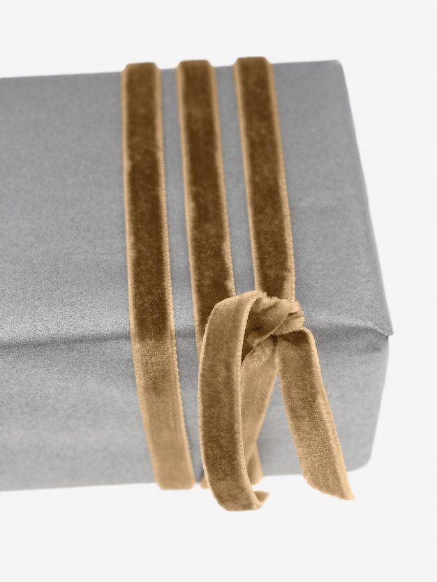 geschenkband-samt-gewebt-bronze-schimmernd-hochwertig
