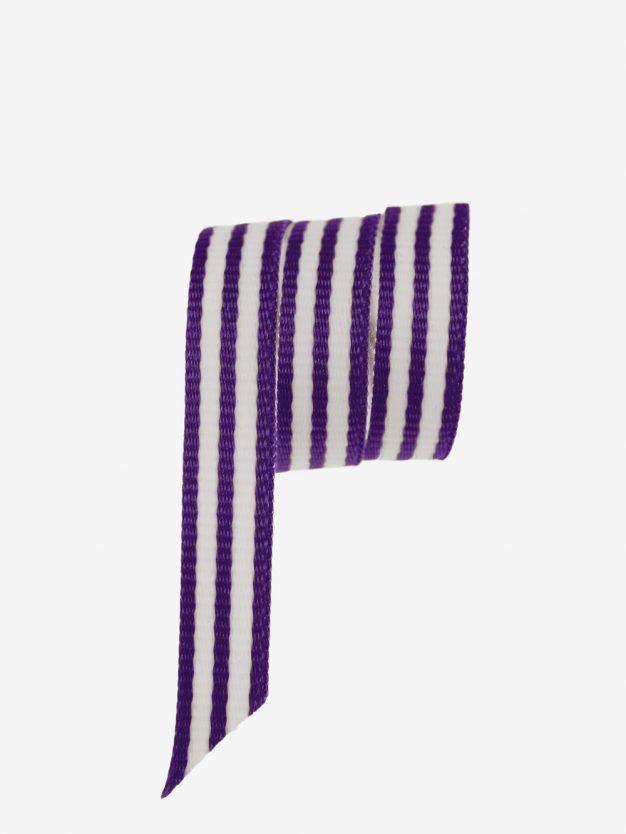 modernes-geschenkband-gewebt-lila-weiss-gestreift-hochwertig