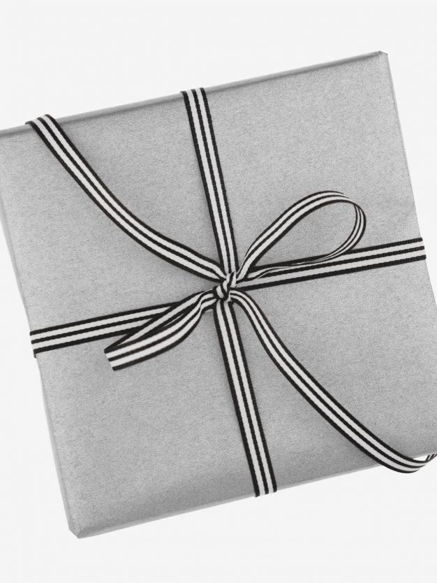 geschenkband-gewebt-schwarz-weiss-gestreift-hochwertig