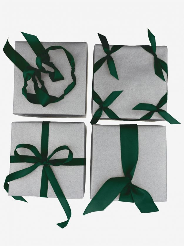 schleifen-geschenkbaender-dunkelgruen-hochwertig