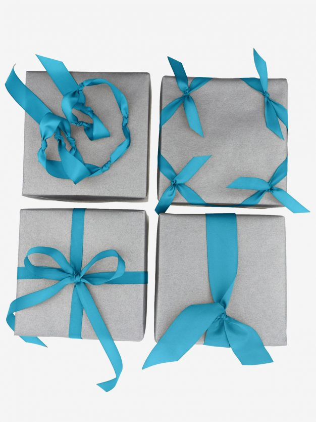 schleifen-geschenkbaender-dunkeltuerkis-hochwertig