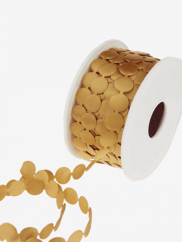 dottiband-gold-breit-weihnachten