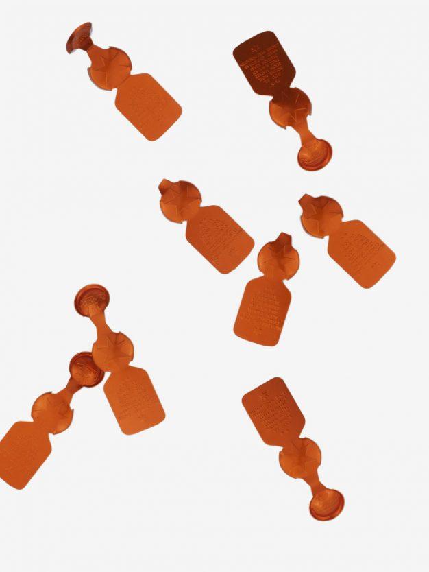 weihnachtssiegel-gepraegt-orange