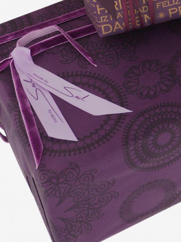 logoband-lavendel-hochwertig-gewebt