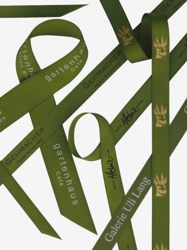 taftband-bedruckt-olivgruen-hochwertig