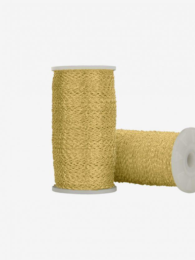 dekodraht-gewellt-gold-drahtkugel-geschenkverpackung