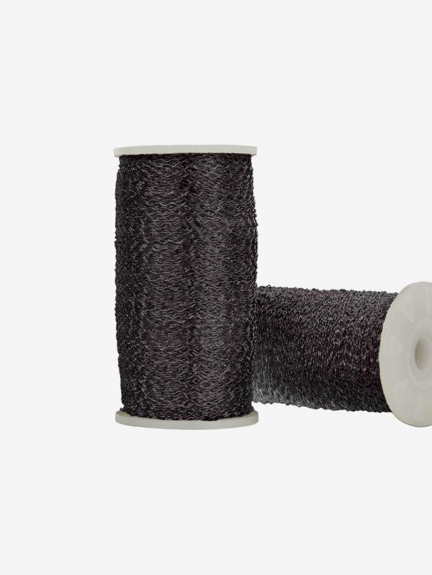 dekodraht-gewellt-schwarz-drahtkugel-geschenkverpackung