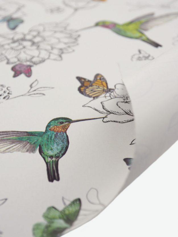 geschenkpapierbogen-creme-mit-kolibri-bunt